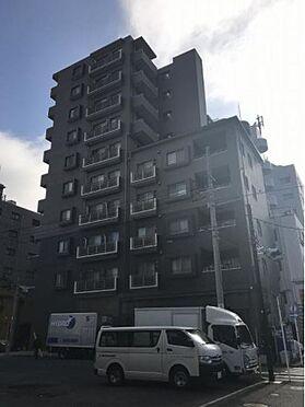 中古マンション-横浜市西区中央1丁目 外観