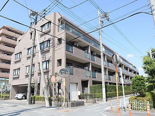 区分マンション-戸田市大字上戸田 総戸数26戸 4階建 エレベーター2基設置