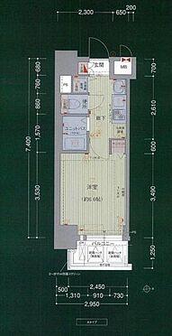マンション(建物一部)-名古屋市中区大須2丁目 間取り