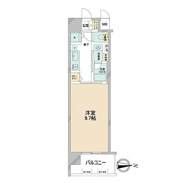 マンション(建物一部)-大阪市北区本庄東2丁目 その他