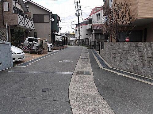 中古テラスハウス-箕面市桜井2丁目 その他