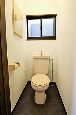 建物全部その他-狭山市広瀬台3丁目 2F:トイレ