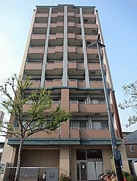 マンション(建物一部)-福岡市東区箱崎3丁目 外観