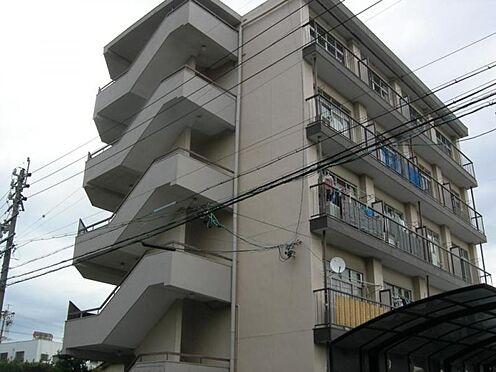 マンション(建物全部)-名古屋市守山区四軒家2丁目 その他