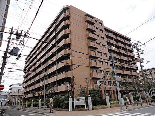 マンション(建物一部)-大阪市西淀川区大和田4丁目 陽当たり良好の角地物件