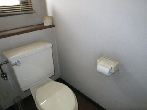 ビル(建物全部)-厚木市妻田東2丁目 トイレ