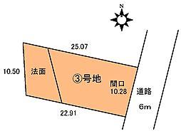 近鉄奈良線 菖蒲池駅 徒歩30分