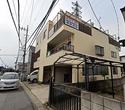 マンション(建物全部)-千葉市若葉区西都賀5丁目 外観