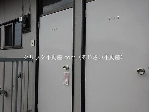 アパート-富里市七栄 その他