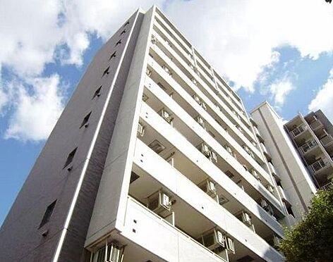 区分マンション-大阪市淀川区塚本4丁目 人気のアクセス良好エリア