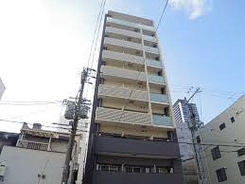 区分マンション-大阪市東成区東小橋1丁目 外観