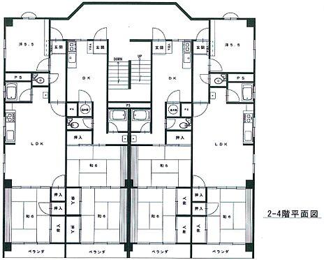 マンション(建物全部)-名古屋市守山区元郷2丁目 内装