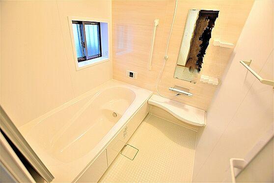 新築一戸建て-仙台市若林区中倉1丁目 風呂