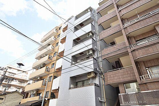 中古マンション-江東区永代2丁目 1990年12月完成のマンションです