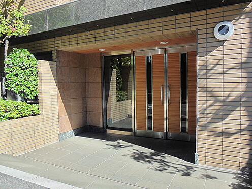 中古マンション-港区元麻布1丁目 高台に存する低層レジデンス