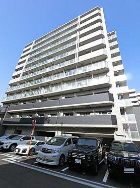 マンション(建物一部)-大阪市福島区福島4丁目 外観