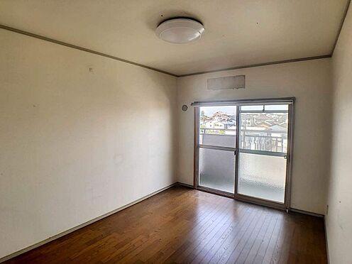 中古マンション-豊田市山之手2丁目 洋室もございます。約7帖の広さなので快適にお使いいただけます。