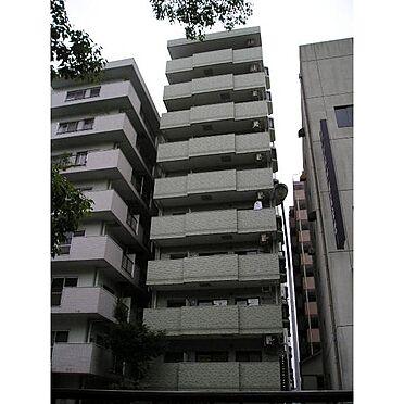 マンション(建物一部)-横浜市南区真金町2丁目 外観