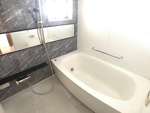 中古マンション-名古屋市中区大井町 広々浴室で1日の疲れを癒しませんか?