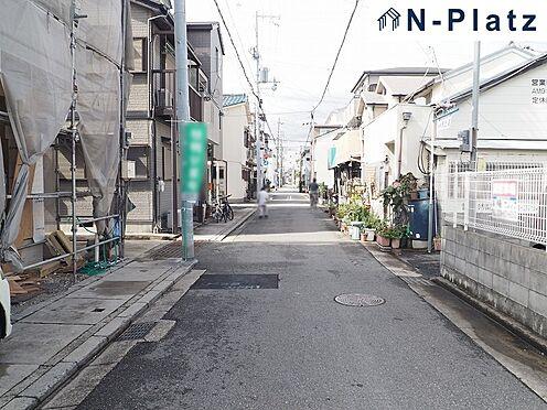 戸建賃貸-神戸市長田区苅藻通4丁目 外観
