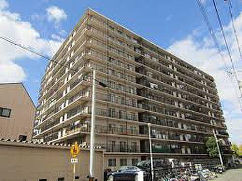 マンション(建物一部)-大阪市港区波除5丁目 外観