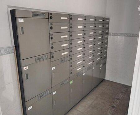 マンション(建物一部)-神戸市兵庫区鵯越町 宅配BOX完備