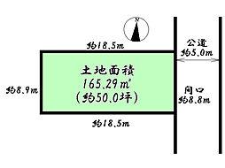 常磐線 金町駅 バス15分 幸田小学校下車 徒歩2分