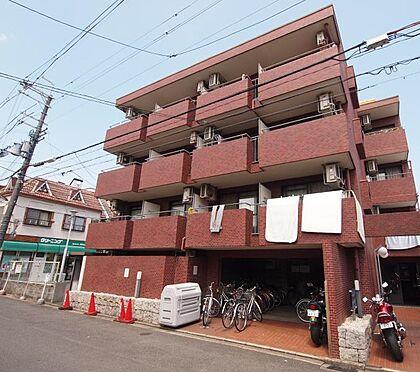 マンション(建物一部)-京都市上京区森之木町 駅チカで徒歩2分の場所にあります。