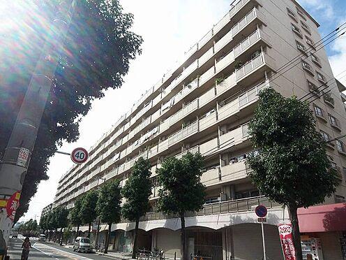 マンション(建物一部)-大阪市鶴見区今津中3丁目 綺麗な外観です