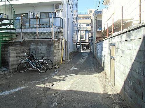 マンション(建物全部)-京都市左京区吉田泉殿町 前面道路