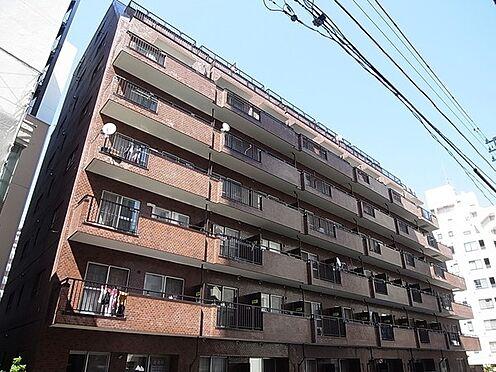 マンション(建物一部)-札幌市中央区南十一条西1丁目 外観