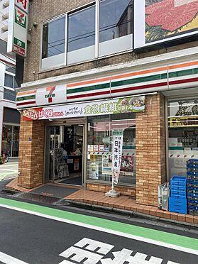 区分マンション-志木市本町5丁目 セブンイレブン志木駅東口店 85m