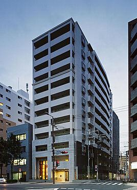 マンション(建物一部)-大阪市天王寺区上本町5丁目 外観