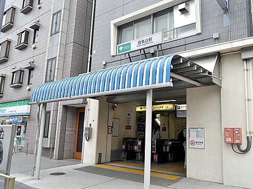 アパート-大田区久が原2丁目 営浅草線「西馬込」駅まで徒歩14分