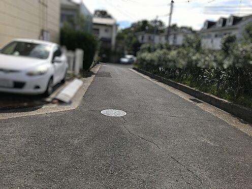 中古テラスハウス-神戸市北区君影町4丁目 その他
