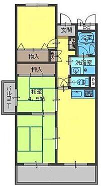 マンション(建物一部)-神戸市東灘区魚崎南町2丁目 広々とした3LDK