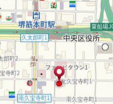 区分マンション-大阪市中央区北久宝寺町1丁目 その他
