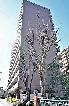 中古マンション-港区三田5丁目 3駅5路線利用可能。バス便充実