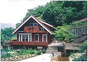 推奨プラン:ログハウスタイプ:建物価格1660万円