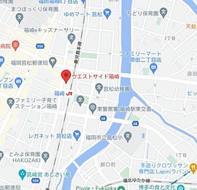 マンション(建物一部)-福岡市東区箱崎3丁目 その他