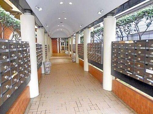 マンション(建物一部)-大阪市淀川区宮原2丁目 メールボックス完備