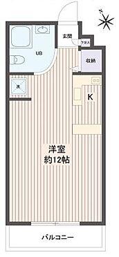 マンション(建物一部)-姫路市飾磨区清水1丁目 間取り