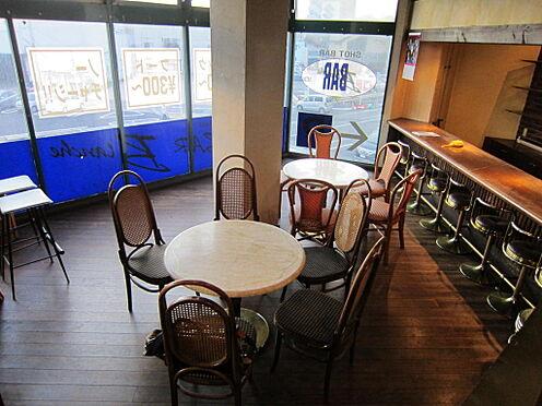 マンション(建物全部)-京都市西京区山田車塚町 2階Barの居抜き