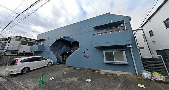 マンション(建物全部)-世田谷区千歳台3丁目 外観