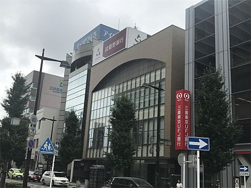 中古マンション-越谷市大字大房 武蔵野銀行 越谷支店(2852m)