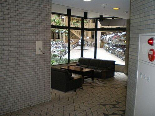 中古マンション-新宿区住吉町 四谷ガーデニア ・ライズプランニング