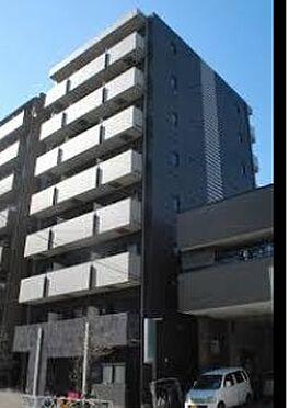 マンション(建物一部)-墨田区八広4丁目 外観