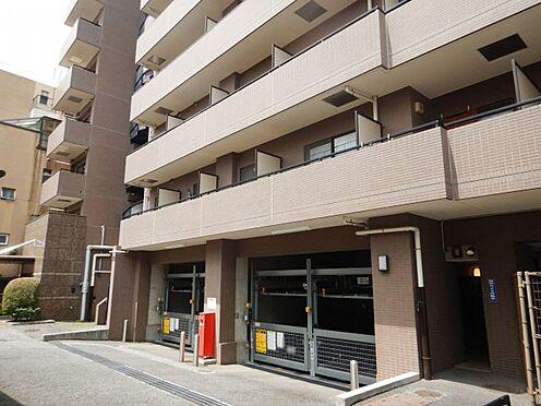 マンション(建物一部)-文京区千駄木3丁目 駐車場