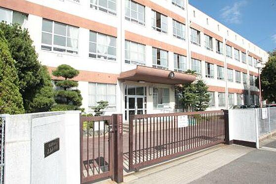 中古マンション-名古屋市天白区八事山 表山小学校