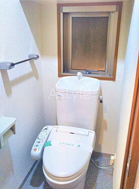 区分マンション-港区芝浦2丁目 トイレ